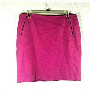 Talbots women's plus size skirt 18 with Pockets